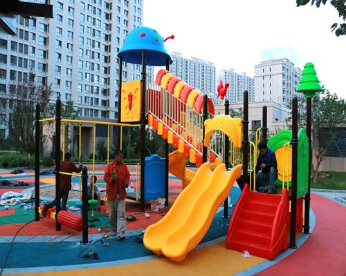 北京门头沟长安丽景小区