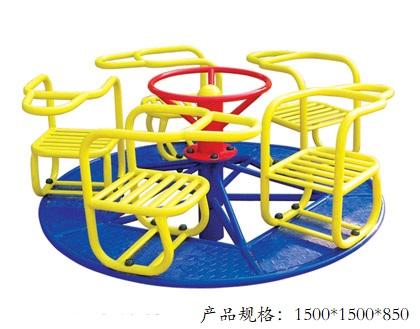 <font color='#FF6633'>儿童转椅 YT-H41</font>