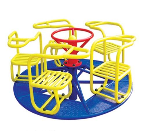 儿童转椅  YT-J57