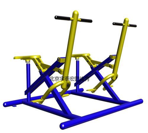 双人健骑机  YT-J53