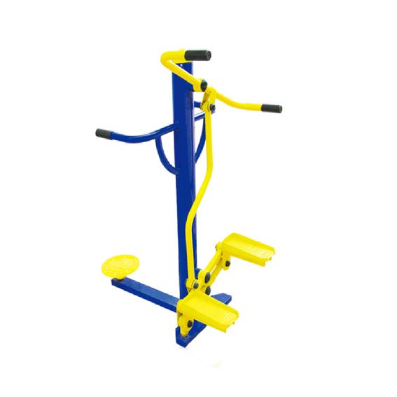扭腰踏步机 YT-J03