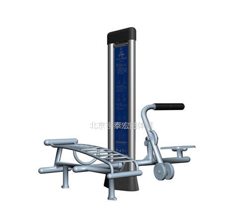 压腿腹肌组合  YT-Y31