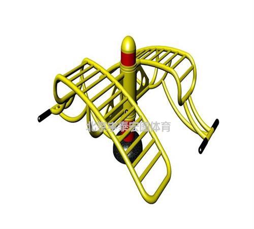 双人腹肌板 YT-T17