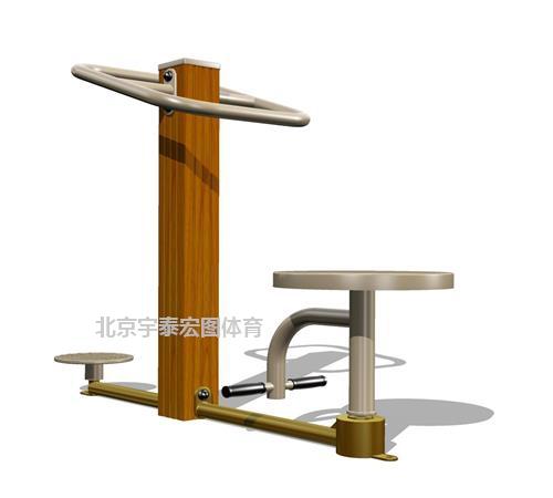 坐立扭腰器 YT-J23