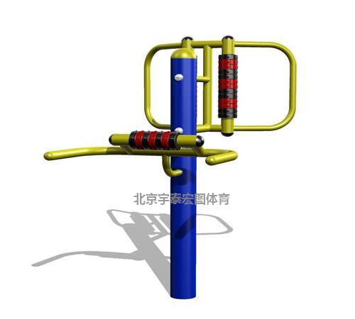 腰背按摩器 YT-X24